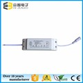 power supply for leds 450ma 600ma constant current 50w led lights driver circuits with 3 years warranty