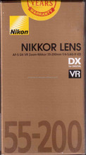 Nikon Photographic lenses