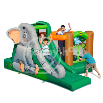 Happy Hop Air Bounce -9274 Inflatable Bouncy Castle for Sale, Jump Inflatable