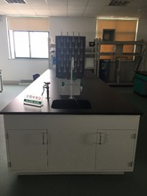 Laboratory Stainless Steel Work Bench For Schools