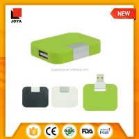 High quality Multi-colored Convenient usb port hub