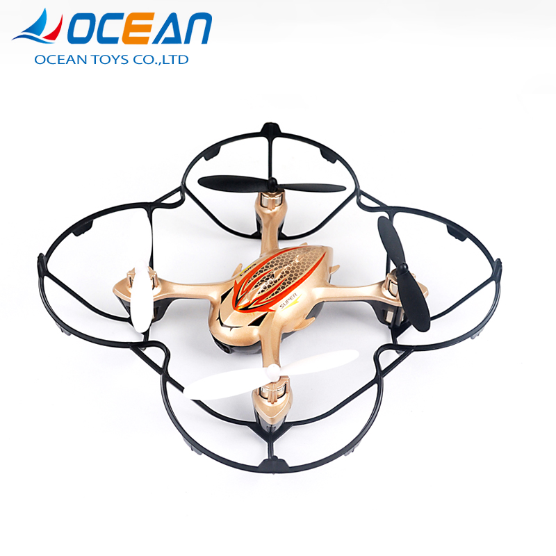 High quality rc quadcopter remote control 0.3mp camera fishing drone for kids
