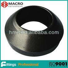 ASTM A234 SCH40 Black Butt Weld Fitting