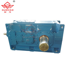 PV series transmission equipment spiral bevel right angle gearbox for bucket wheel excavators