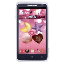 Original 4.5 inch Lenovo S720 Android 4.0 MTK6577 Dual Core mobile phone