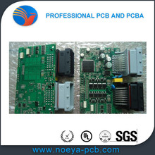 Electronic one stop OEM PCBA, PCB design layout, contract solutions PCB PCBA
