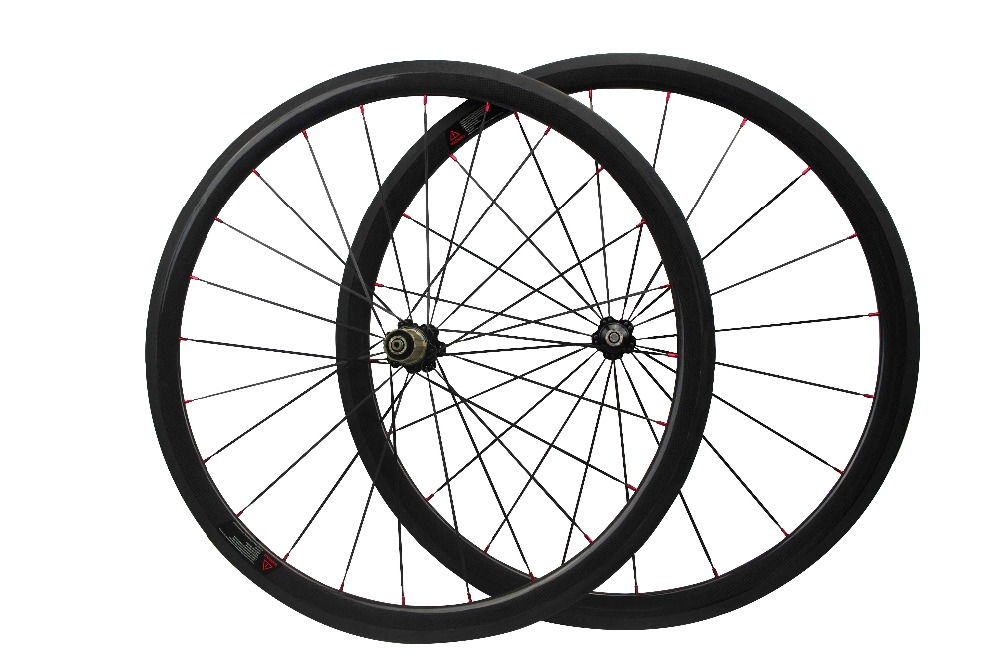 best selling products cycling cheap price carbon wheelset clicher tubular bicycle wheels