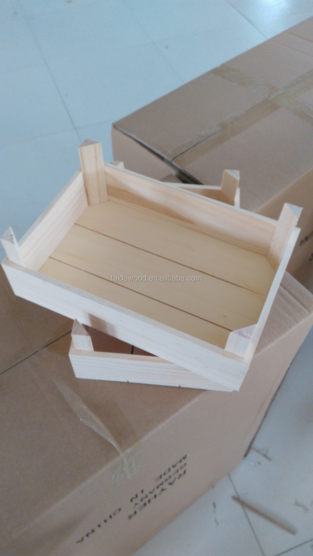 grape /tomatoes packing use wooden crates box ,wooden box