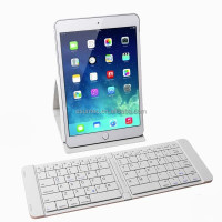 Universal Mini Wireless Bluetooth 3.0 Folding Foldable Keyboard for Windows/Andriod/IOS, B023