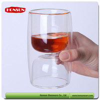 All used eco-friendly material led-free 1oz shot glass for sale