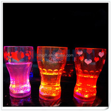 New Gadgets 2015 Flashing Drinking Cup