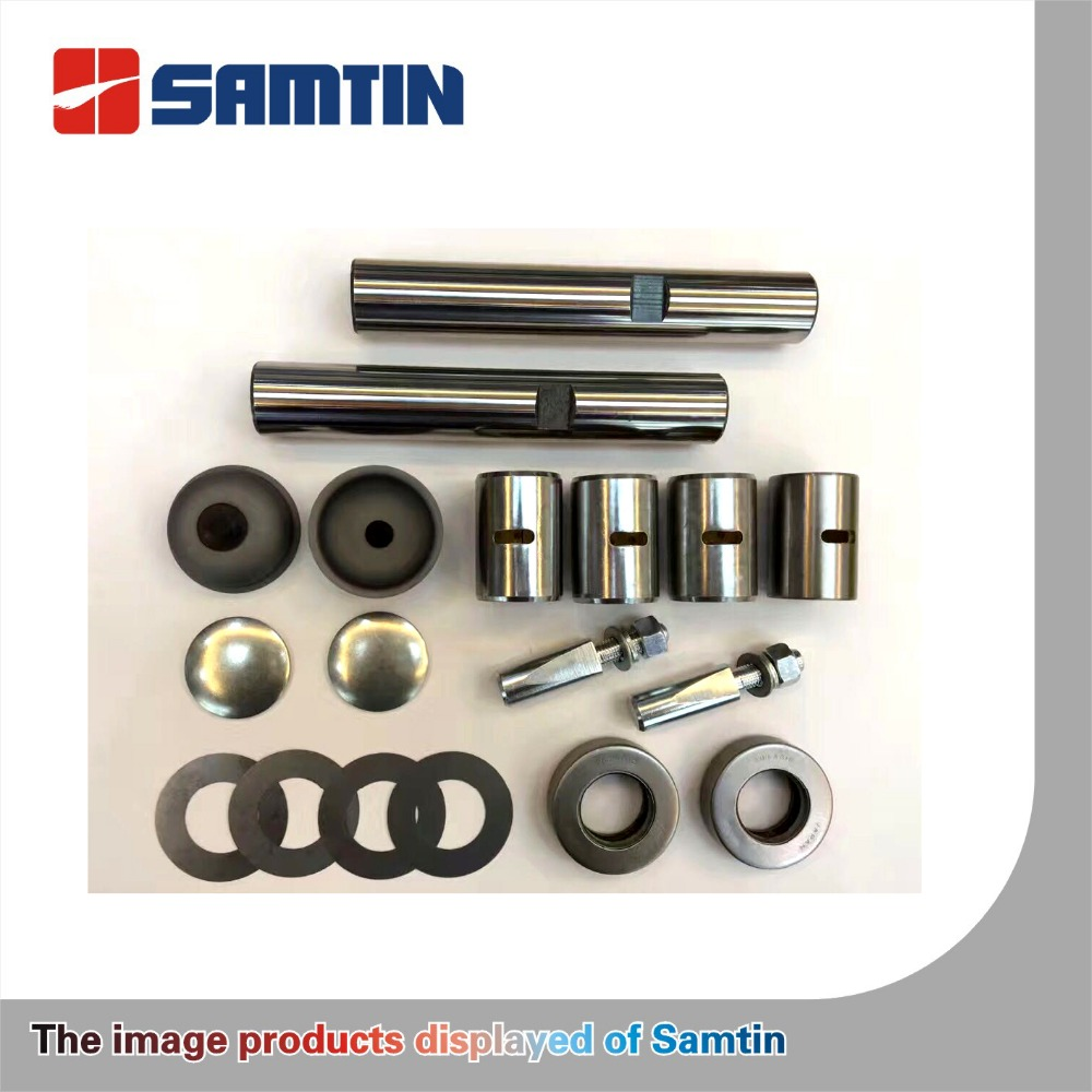 SAMTIN 56771-45600 HYUNDAI HD72 KING PIN KIT Auto spare parts, repair kit