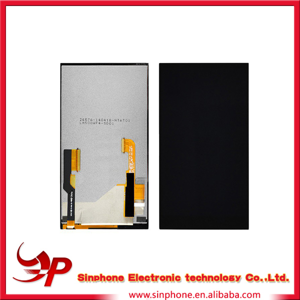 For HTC One M8 831C Gray New LCD Display Touch Screen Digitizer Assembly