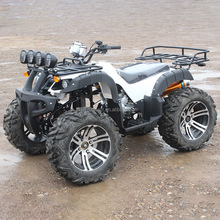 China good quality 500CC Four-wheel drive CTV 4x4 ATV