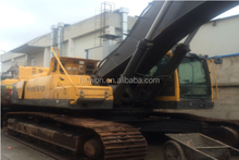 used volvo 290 excavator ec290 special offer WH570025PO