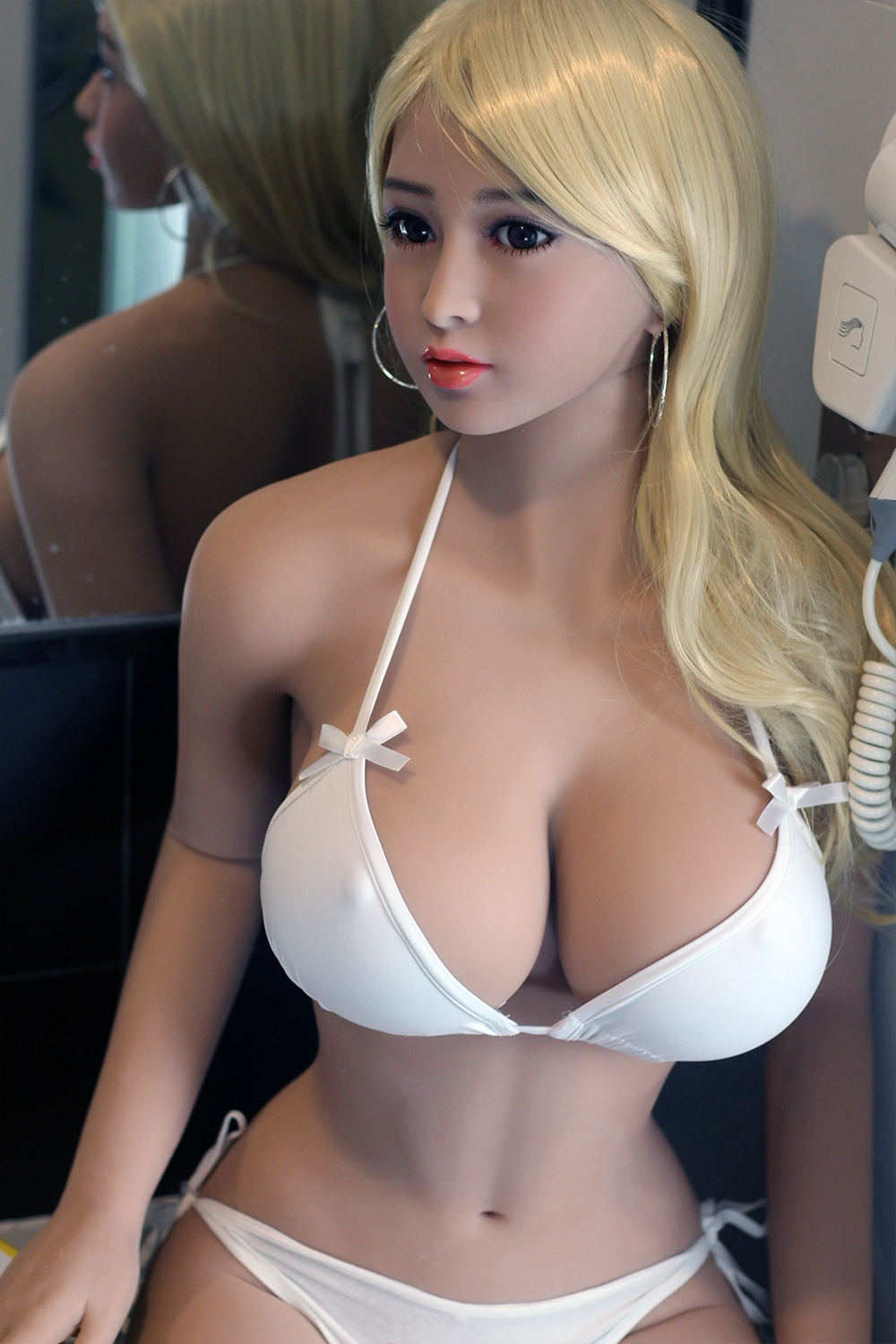 big breast Doll Boy Sex