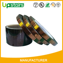 Fiberglass Thermal Conductive Thansfer Tape Polyimide Film