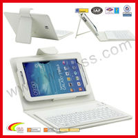 Slim-fit multi-angle folio case cover for samsung galaxy tab 3 10.1/ gt-p5200