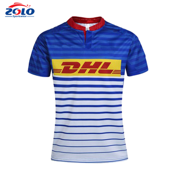 Wholesale tackle sublimated team set blank new zealand cheap custom thai quality all blacks rugby jersey