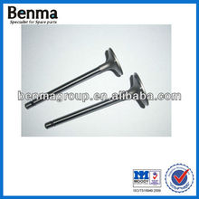 exhaust valve for motorcycle,engine valve seal for various motorcycle with OEM quality and competitive price