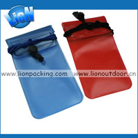 Cell phone waterproof swim bag,camera dry bag