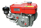2.5Kw 4 Stroke Vertical single cylinder diesel engine