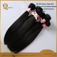 Ali express top quality wholesale natural color 100% raw unprocessed virgin peruvian hair