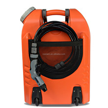 Cleaning Equipment Handy Trolley Rechargeable Cold Water Jet Mini High Pressure Washer