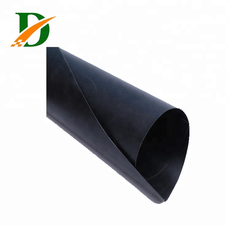HDPE Sheet 0.5 to 2mm HDPE Geomembrane for Prawn Farms