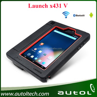2016 latest universal scanner LAUNCH X431 V with Cheap Price x431 v