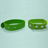 Hot Selling anti mosquito bracelet,green fabric Amazon Hot Selling anti mosquito bracelet