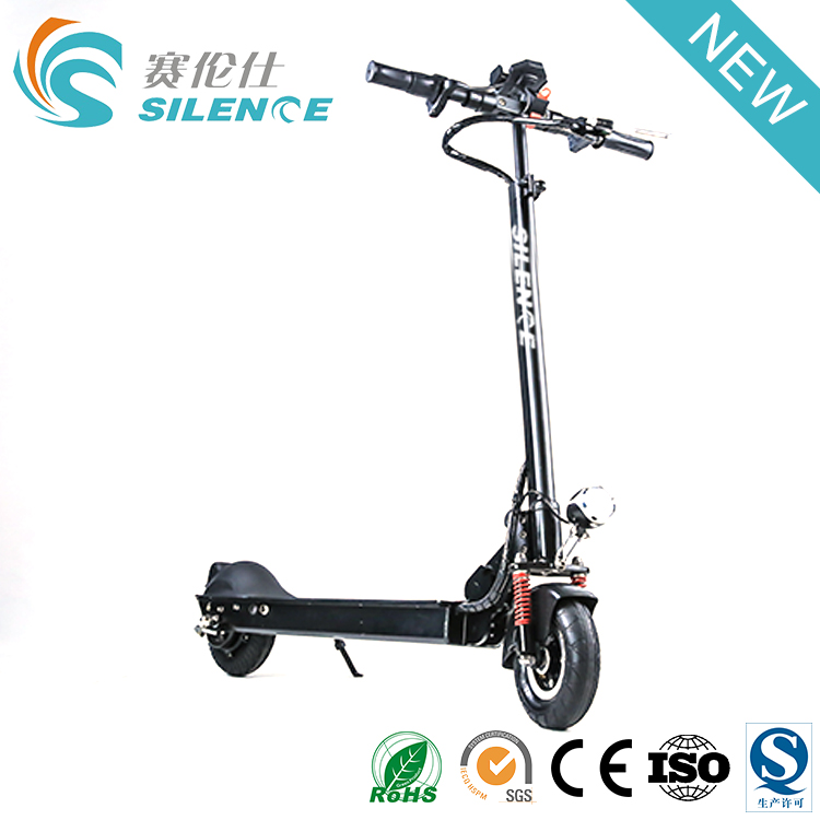 Guaranteed Quality Proper Price Folding Electric Scooter Evo 500W