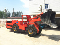 WJD-1.0 mini compact loader for sale