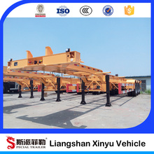 hot selling long chassis truck chassis design