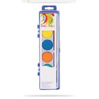 6 Colors Art Material Paint Set Artist Water color