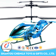 New two channel remote control metal toy petrol engine helicopter for sale