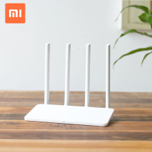 100% Official Smart Mini Xiaomi Wifi Wireless 300Mbps Router 3C with USB Storage