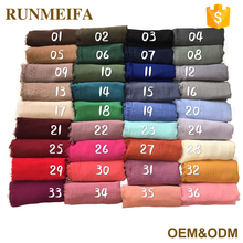 Scarf Wholesale Cheap Clothing Caps Cotton Islamic Hijab