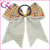HBD1601165 Hot Selling Pritned Grosgrain Ribbon Popular Emoji Hair Bows