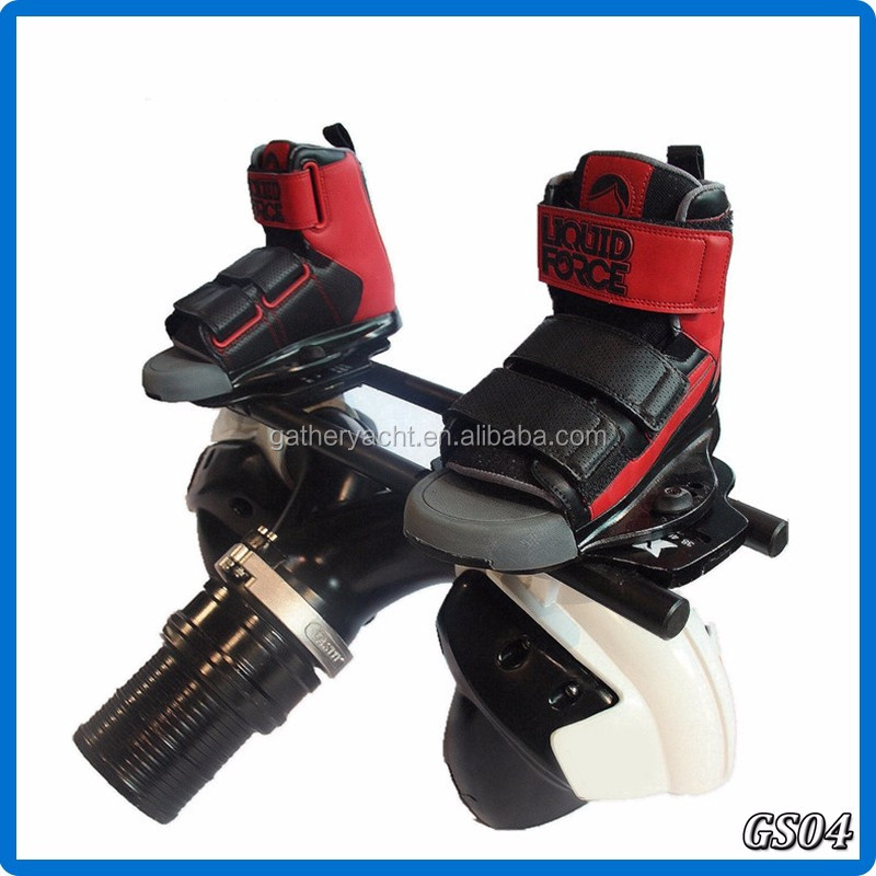 Gather Top leading china manufacture jet ski flying device board price