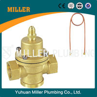 ML-5302 Brass Material and Faucet Cartridges Type pressure balance valve made in yuhuan