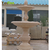 High quality simple custom marble fountain indoor