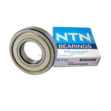 deep groove ball bearings 6201 original KOYO NTN NSK bearings free sample