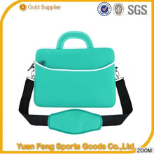 Good quality Neoprene Laptop Sleeve with Handle Strap