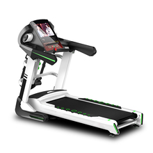 Gym Fitness Exercise Equipment Running Machine Commercial Electric Folding Fitness Treadmill