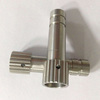 high quality cnc machining pen turning parts