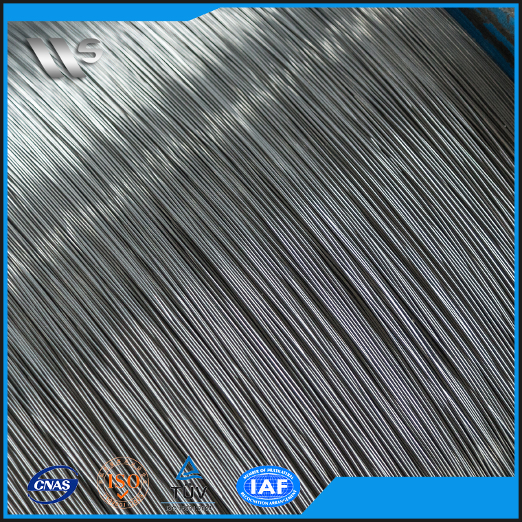 Galvainzed Wire Cheap Galvanized Wire For Chicken Cage Steel Galvanized Wires