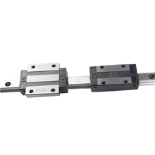 high precision stainless steel linear guide rail for automatic rotimatic machine