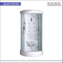 New design hot sale portable indoor shower and toilet cabin