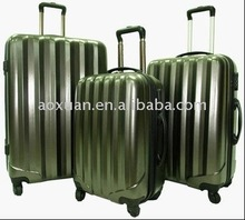 abs luggage china supplier shanghai factory abs travel luggage bag